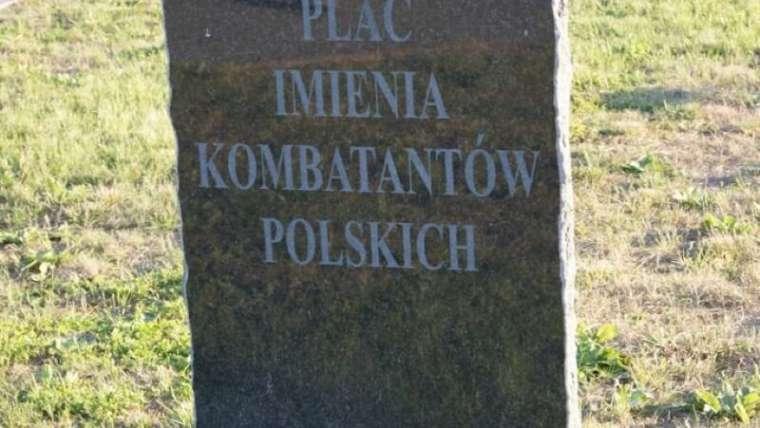 tabliczka kamienna